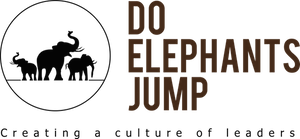 Do Elephants Jump